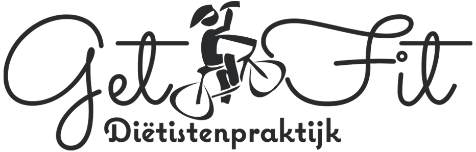 Diëtistenpraktijk GetFit Retina Logo